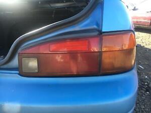 Toyota Paseo EL44 Right Tail Light 1991-1995
