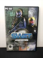 Police Quest SWAT Generation Collection Series (PC, 1995-2003) SWAT 2 SWAT 3
