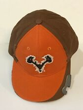 Big Sky Carvers Big Shot Bottle Caps Bottle Opener Buck Skull Hat/Ball Cap NEW