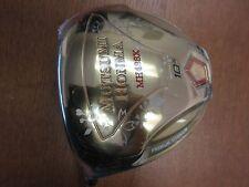 NEW MUTSUMI HONMA Golf Japan MH488X 10.5° Driver MH488 URUSHI TYPE R-Flex LEFT