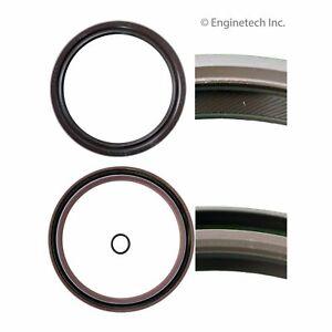 Crankshaft Seal For 91-02 Saturn SC SC1 SC2 SL SL1 SL2 SW1 SW2  S4464