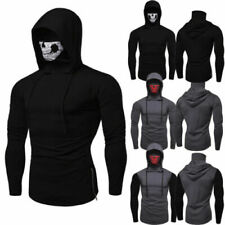 Unbranded Skull Sweatshirts for Men