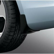 95489815 2011-2014 Chevrolet Cruze Front and Rear Molded Splash Guards