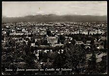 AD0798 Torino - Città - Scorcio panoramico