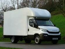 Iveco Daily Commercial Vans & Pickups
