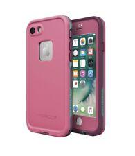 """Lifeproof FRE Waterproof for iPhone 7 4.7""""  Pink / Purple / Teal"""