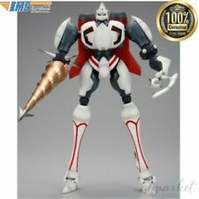 Miracle House New century alloy Figure Shin Getter Robo 2 Aoshima Toy from JAPAN