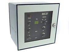 EAW RK 37 électronique Régulateur Température Régulateur Chauffage Régulateur 220 V ip54 unused