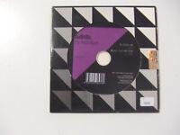 Autistic – My Technique - CD SINGLE Audio Stampa ITALIA 2009