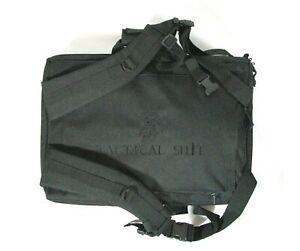 Voodoo Tactical Case Backpack Black