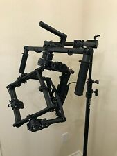 Freefly Movi M15 stabilized gimbal - Black