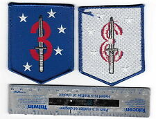 #403 3RD MARINE RAIDER BATTALION - MARSOC - USMC
