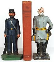 1890 Civil War CANNON BALL SOLDIER Artillery ARMY OF THE POTOMAC Abraham Lincoln