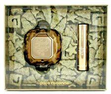 Lady Million by Paco Rabanne Set for Women: 2.7 oz.+ 10 ml. Eau de Parfum Spray