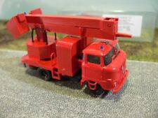 1/87 SES IFA W50L /U Universalmast Feuerwehr 88 8888 31