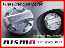 JDM OEM NISMO NISSAN ROGUE X-TRAIL FUEL TANK CAP COVER T31 T32 JAPAN