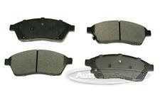 Tru Star CBP1422 Disc Brake Pad-Ceramic Pads Front