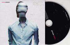 CD CARDSLEEVE PLACEBO INFRA-RED 2 VERSIONS DE 2006