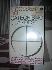 IL DOSSIER DEL CATECHISMO OLANDESE