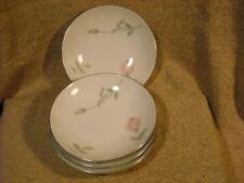 "set of (4) Sango ""Etude"" Dessert Fruit Sauce Berry Bowls"
