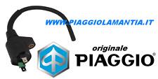 BOBINA A.T. ORIGINALE PIAGGIO HONDA : CHIOCCIOLA 125/150-SH 50/100/125/150