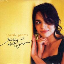 CD CARTONNE (CARDSLEEVE) COLLECTOR NORAH JONES 1T NEUF SCELLE !!!