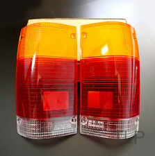 TAIL LIGHT LENS FORD COURIER MAZDA BRAVO B-SERIES UTE B2000 B2200 B2600 85-98 87