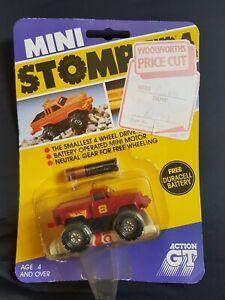 Vintage Action GT Mini Stomper Pickup MISP