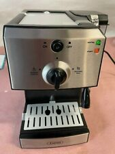 Gevi 15-Bar Automatic Espresso Machine With Built-In Steamer & Frother
