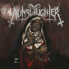 NUNSLAUGHTER - DemoSlaughter  (2-CD)