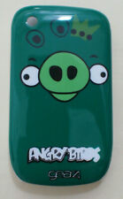COQUE TELEPHONE ANGRY BIRDS- BLACKBERRY CURVE 8520