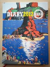 The National Railway Museum Diary 2012 by Frances Lincoln Publishers Ltd (Di...