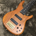MOON (Moon) MBC-6/6 String Base / Old Logo Bass guitar for sale