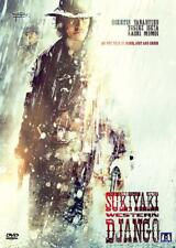 Sukiyaki Western Django DVD New Blister