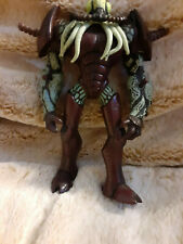 Cartoon Network 2010 Ben 10 Bandai Hyper Alien Vilgax 7""