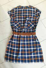 Rarität Vintage Damenkleid 60iger Jahre,ungetragen,Top Zustand