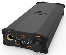IFI iFi Micro iDSD Black Label USB DAC and Headphone Amplifier - New and Sealed