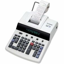 "Canon, Inc Desktop Calculator Business 2 Color Print 11""x17""x5-4/5"" WE CP1200DII"