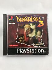 Darkstalkers 3 (Sony PlayStation 1, 1999)