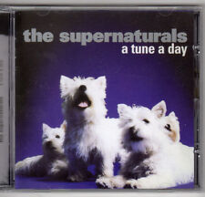 The Supernaturals - A Tune A Day CD