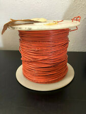 SURPRENANT WIRE & CABLE AWM STYLE 1430 18AWG 300V WIRE 900FT SPOOL