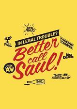 Better Call Saul A3 Poster 2