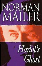 Harlot's Ghost, Mailer, Norman, Very Good Book