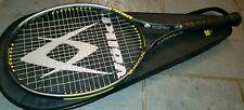Volki Quantum oversized Tennis Racket  grip 4 5/8