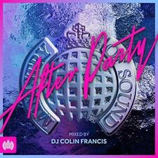 Various Artists - Ministry Of Sound: Afterparty / Various [New CD] UK - Import