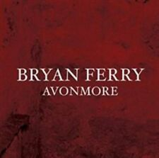 Bryan Ferry Avonmore LP Vinyl 33rpm 2014
