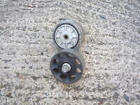 LAND ROVER DISCOVERY 300 TDI DRIVE BELT TENSIONER ERR 4708