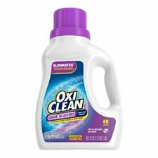 OxiClean Odor Blasters Odor & Stain Remover Laundry Booster, 40.5 Oz.