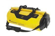Touratech Saddle-bag Ortlieb Rack-pack Adventure Yellow/black Size L 49l