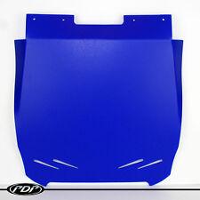 Yamaha Viper 2012+ Snow Flap, VIPER MT-X Mountain Snowflap _Plain BLUE